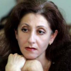 Prof. Dr. Evdokia Borisova