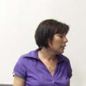 Prof. Dr. Rusana Belleri