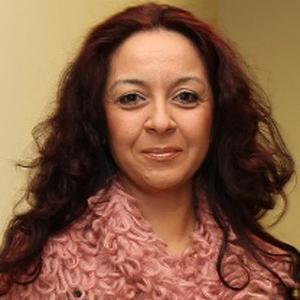 Menent Shukrieva